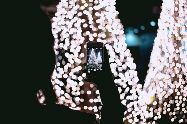 События для новогоднего настроения