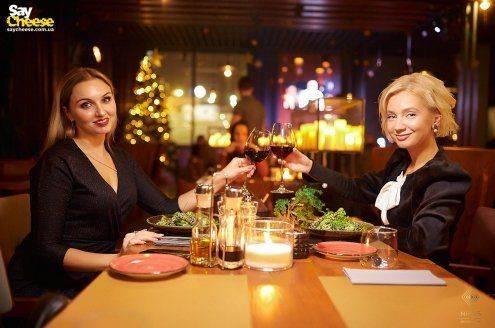 Ресторан Nikas Харьков фотоотчет Saycheese 2.01