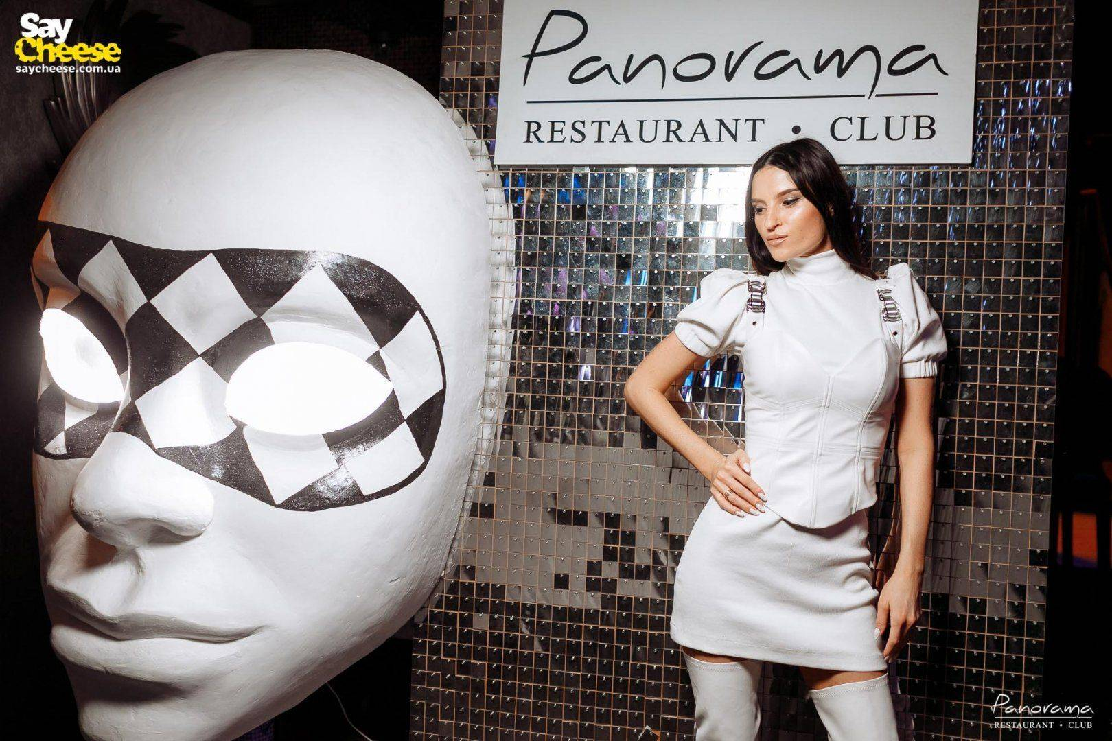 Ресторан Панорама Харьков фотоотчет Saycheese 2.01