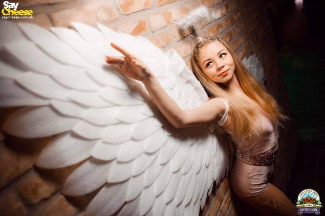Ресторан Харитоновъ Харьков фотоотчет Saycheese 15.02