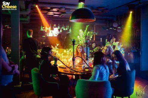 Биани Харьков фотоотчет Saycheese 27.03