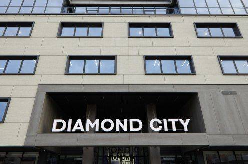 Diamond city Харьков фото