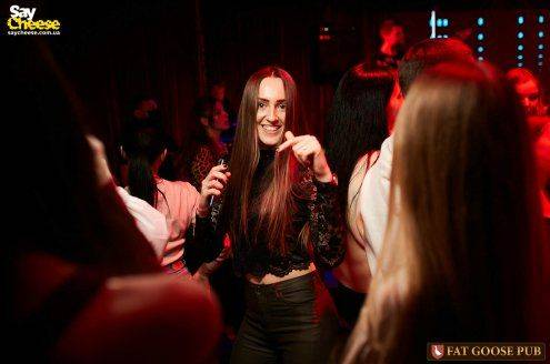 Fat Goose Pub Харьков фотоотчет Saycheese 26.02