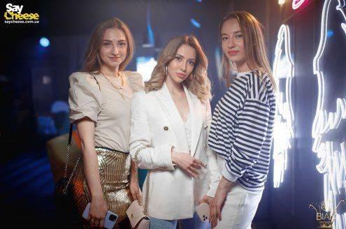 Биани Харьков фотоотчет Saycheese 17.04