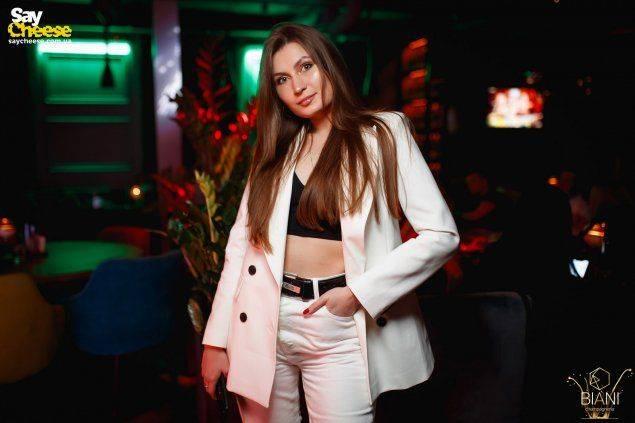 Biani Champagneria Харьков фотоотчет Saycheese 07-05