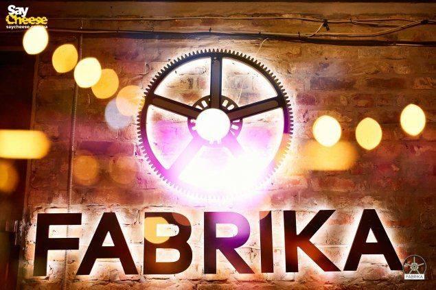 Fabrika.space Харьков фотоотчет Saycheese 28-05