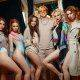 Paparazzi — Конкурс красоты Муза Харькова фотоотчет Saycheese