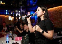 Yaki VIP Karaoke Харьков фотоотчет Saycheese 08-05