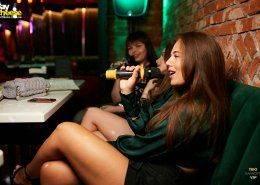 Yaki VIP Karaoke Харьков фотоотчет Saycheese 28-05