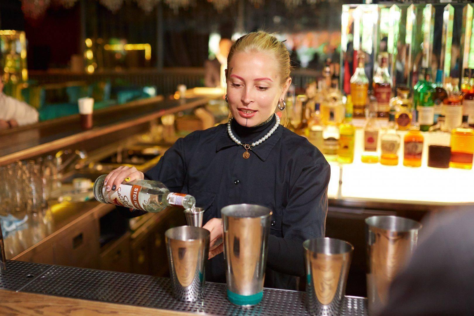 Brilliant Bar Харьков фотоотчет Saycheese