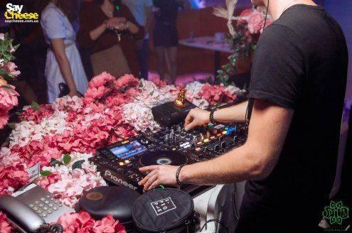 19-06 Opium Party Bar Харьков фотоотчет Saycheese