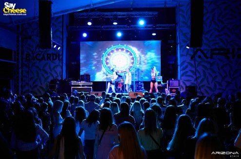 Arizona Place — Концерт КAVABANGA, DEPO И KOLIBRI фотоотчет Saycheese
