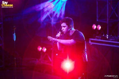 Arizona Place — Концерт RAMIL' Харьков фотоотчет Saycheese