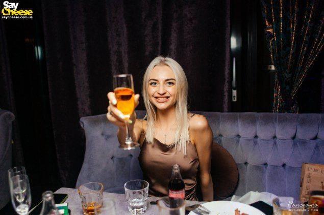 26-06 Panorama Restaurant Харьков фотоотчет Saycheese