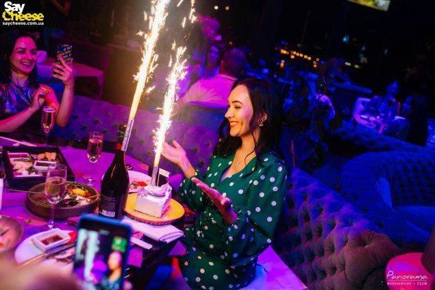 18-06 Panorama Restaurant Харьков фотоотчет Saycheese