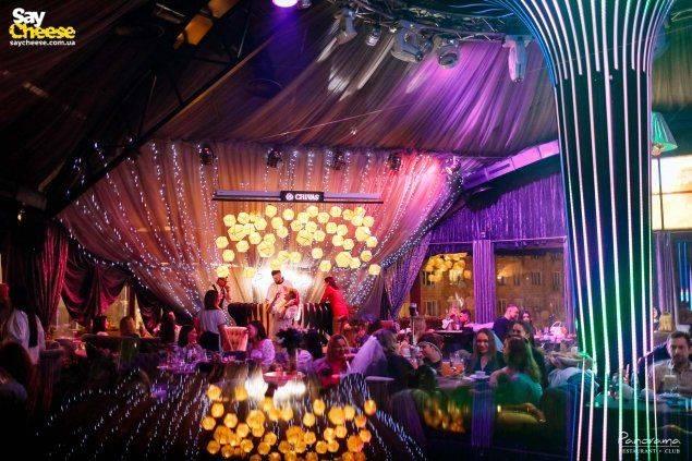 Panorama Restaurant Харьков фотоотчет Saycheese 05-06