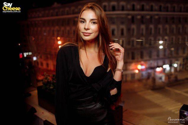 12-06 Panorama Restaurant Харьков фотоотчет Saycheese