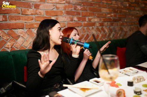 11-06 VIP Karaoke YAKI Харьков фотоотчет Saycheese