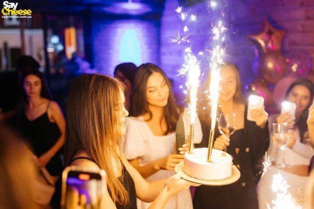 17-07 Biani Champagneria Харьков фотоотчет Saycheese