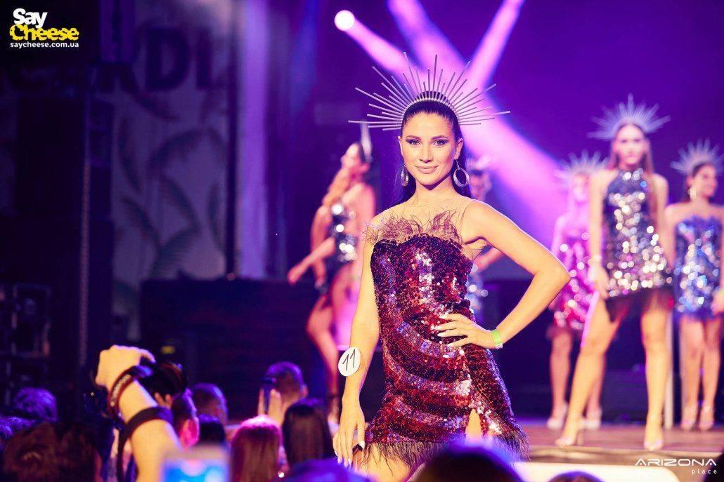 17-07 Конкурс красоты Мисс Аризона фотоотчет Saycheese