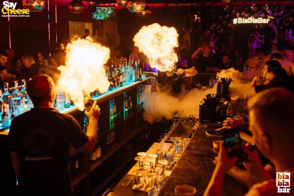 17-07 Bla Bla Bar Харьков фотоотчет Sacheese