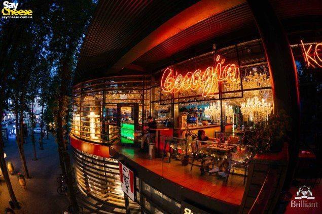 16-07 Brilliant Bar Харьков фотоотчет Saycheese