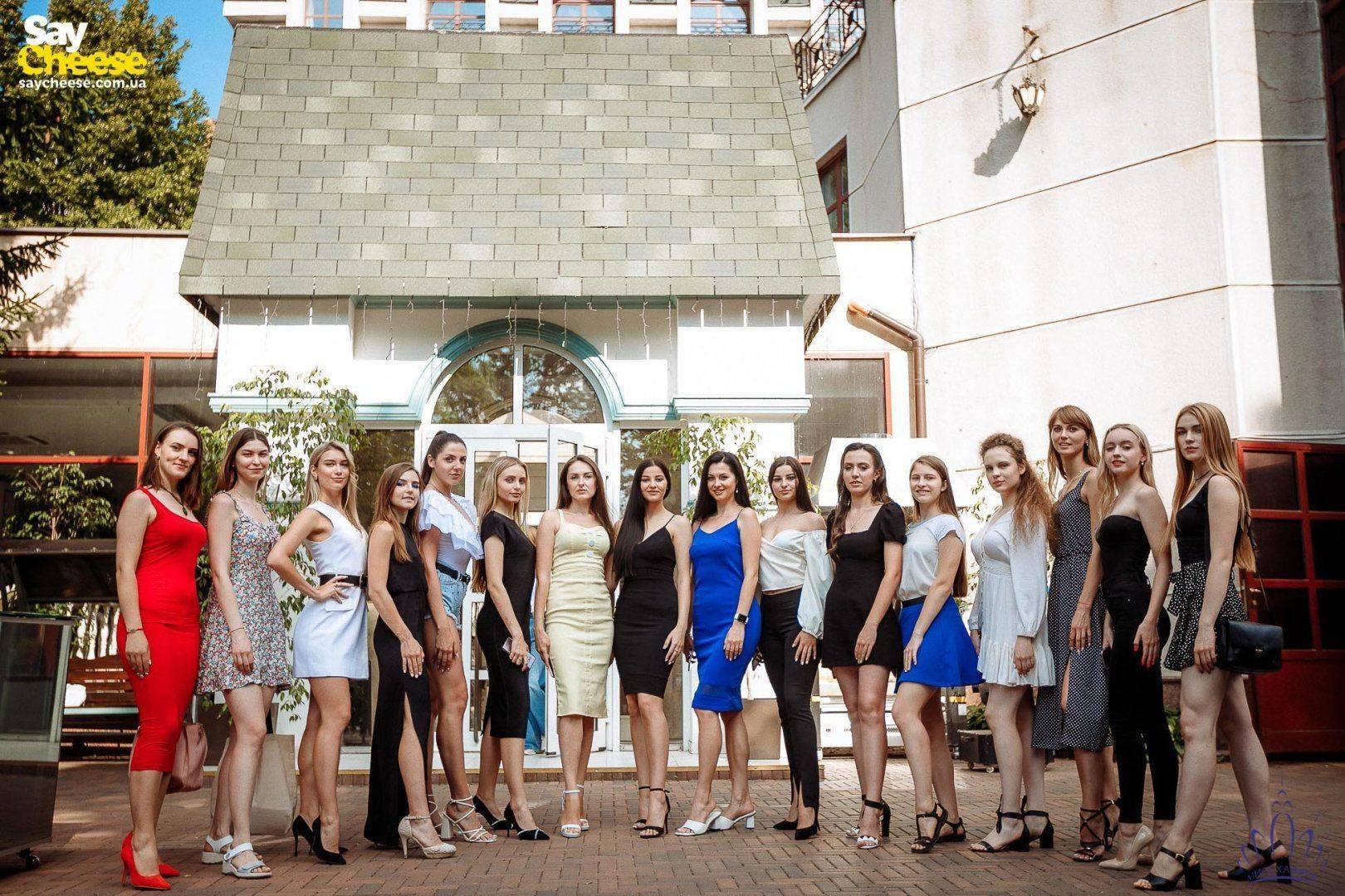 04-07 Miss Kharkov фотоотчет Saycheese