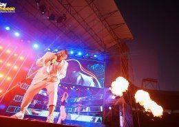 Монатик концерт в Харькове 2021 фотоотчет Saycheese