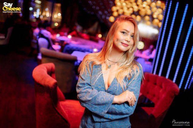 23-07 Panorama Restaurant Харьков фотоотчет Saycheese