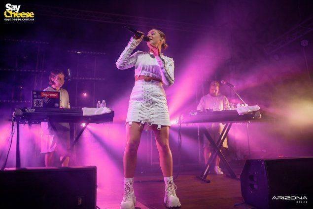 05-08 Arizona Place — Концерт Cream Soda Харьков фотоотчет Saycheese