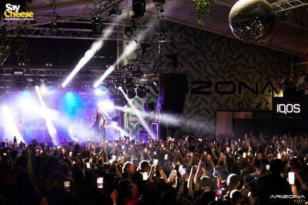 13-08 Arizona Place — Концерт Jah Khalib Харьков фотоотчет Sayhceese