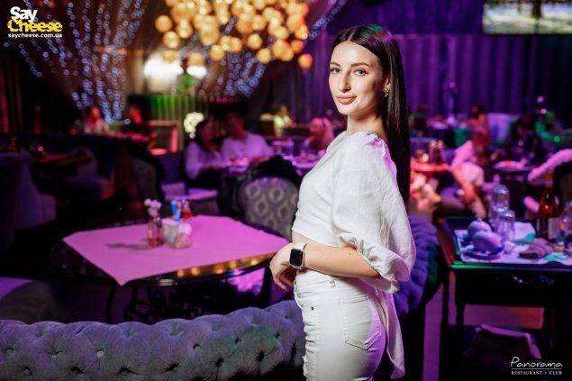 30-07 Panorama Restaurant Харьков фотоотчет Saycheese