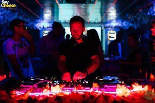 24-09 Opium Party Bar — Den Maar Харьков фотоотчет Saycheese