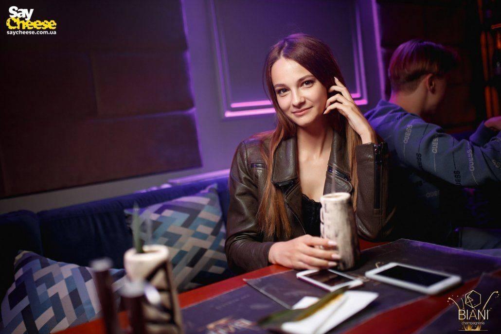 03-09 Biani Champagneria Харьков фотоотчет Saycheese