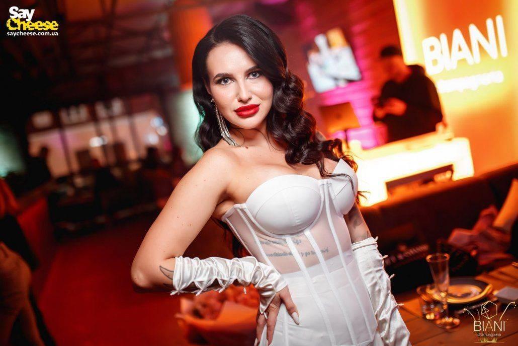 04-09 Biani Champagneria Харьков фотоотчет Saycheese