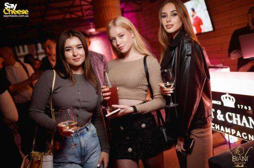 25-09 Biani Champagneria Харьков фотоотчет Saycheese