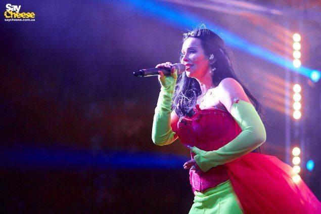 11-09 Летопарк Концерт 2000 в Харькове фотоотчет Saycheese