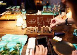 23-09 NON Restaurant — Дегустация The Glenlivet фотоотчет Saycheese