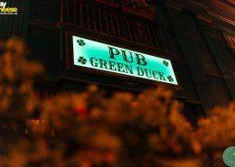01-10 Green Duck Pub Харьков фотоотчет Saycheese
