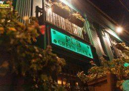 22-10 Green Duck Pub Харьков фотоотчет Saycheese