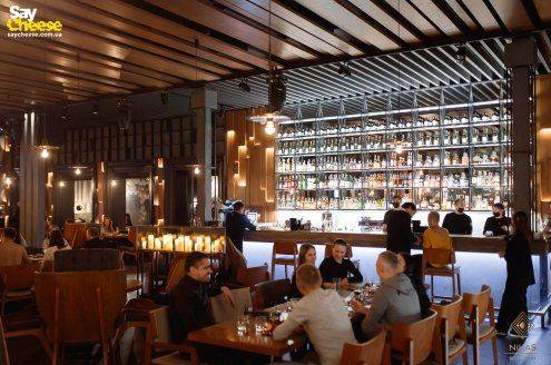 02-10 Nikas Restaurant Харьков фотоотчет Saycheese